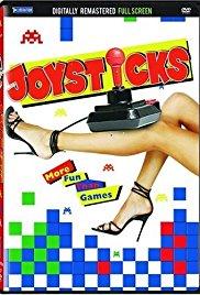 Joysticks 1983