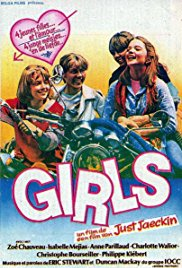 Sweet Young Girls 1981