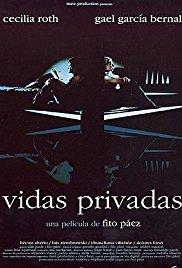 Privates Lives (2001) / Vidas privadas (2001)