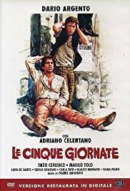 Five Days of Milan (1973) / Le cinque giornate (1973)