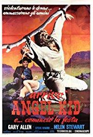 The Wicked Die Slow (1968)