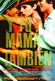 And Your Mother Too 2001