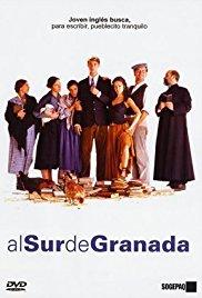 Al sur de Granada 2003
