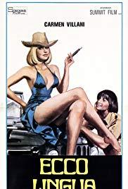 Ecco lingua d'argento (1976)