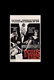 Venus in Furs 1967