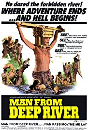The Man from the Deep River (1972)