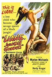 Liane, Jungle Goddess (1956)