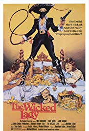 The Wicked Lady (1983)