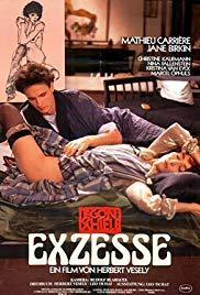 Egon Schiele: Excess and Punishment (1980)
