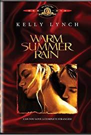 Warm Summer Rain 1989