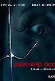 Junkyard Dog 2010