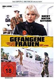 Caged Women 1980 / Gefangene Frauen 1980