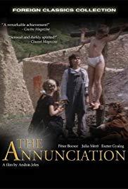 The Annunciation 1984