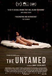 The Untamed 2016