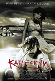 Strange Days 1995 / Kalifornia 1993
