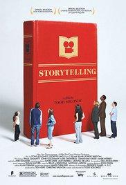 Storytelling 2001