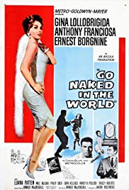 Go Naked in the World (1961)