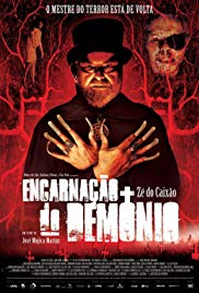 Encarnacao do Demonio (2008) / Embodiment of Evil (2008)