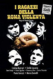 I Ragazzi della Roma violenta 1976