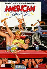 American Drive-In 1985