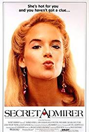 Secret Admirer 1985