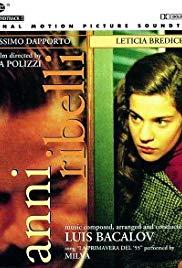 Anni ribelli (1994)