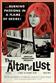 The Altar of Lust (1971)