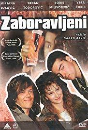 Zaboravljeni (1988)