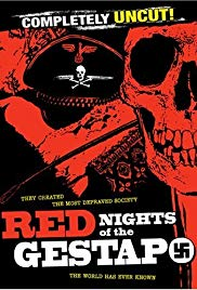 The Red Nights of the Gestapo (1977)