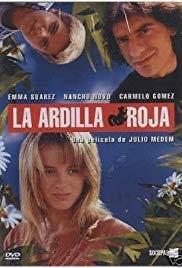 The Red Squirrel (1993) / La ardilla roja (1993)