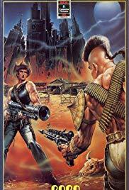 2020 Texas Gladiators 1984