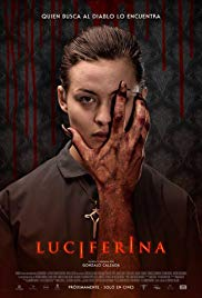 Luciferina 2018