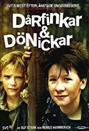 Darfinkar & Donickar (1988)