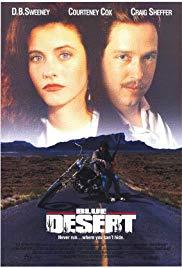 Blue Desert (1991)