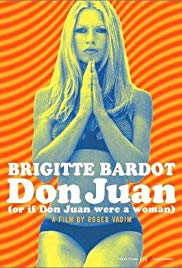 Don Juan (Or If Don Juan Were a Woman) (1973)