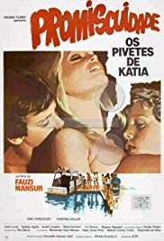 Promiscuidade, os Pivetes de Katia (1984)