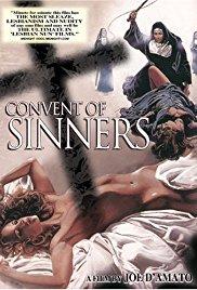La monaca del peccato 1986 / Convent of sinners 1986