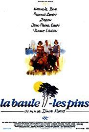 La Baule-les-Pins 1990