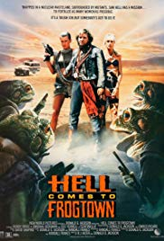 Hell Comes to Frogtown 1987