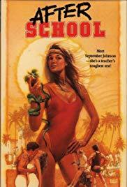 After School (1988)