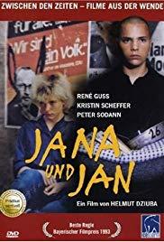 Jana und Jan (1992)