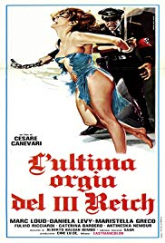 The Gestapos Last Orgy (1977)