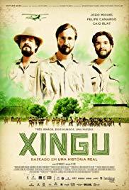 Xingu (2011)