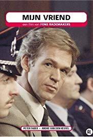 Mijn vriend (1979)