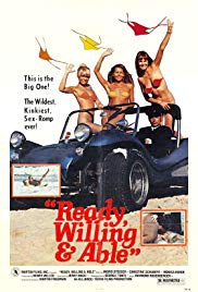 Ready, Willing and Able (1971)