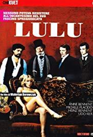 Lulu 1980