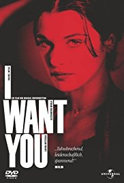 I Want You 1998