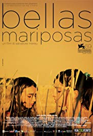 Pretty Butterflies (2012)/Bellas mariposas (2012)