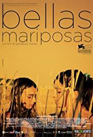 Pretty Butterflies (2012)/Bellas mariposas (2012)