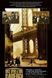 Once Upon a Time in America 1984
